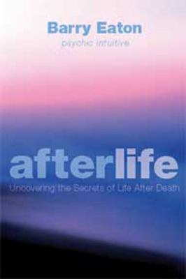 Afterlife: Uncovering the Secrets of Life After Death: Uncovering the Secrets of Life After Death (Large Print 16pt) 9781459613232