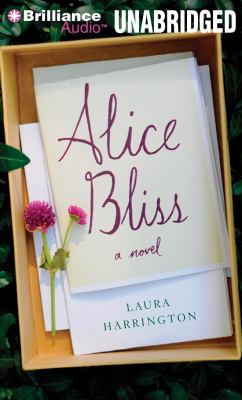 Alice Bliss 9781455816453