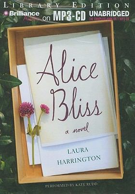 Alice Bliss 9781455816460