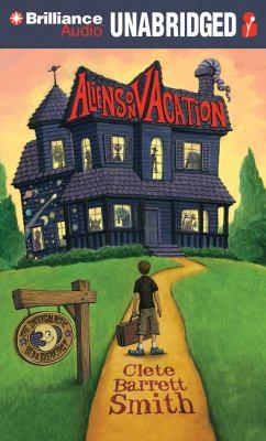 Aliens on Vacation 9781455895137