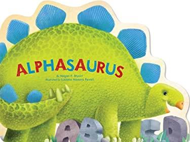 Alphasaurus 9781452107486