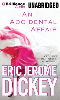 An Accidental Affair 9781455847600