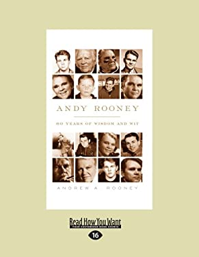 Andy Rooney: 60 Years of Wisdom and Wit: Real Truth from Real Couples about Lasting Love 9781458759603
