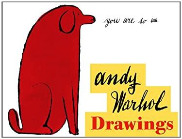 Andy Warhol Drawings 9781452112039