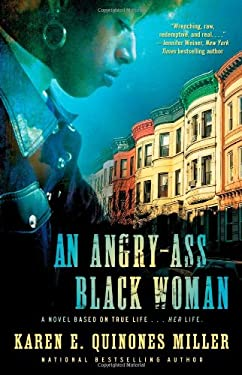 An Angry-Ass Black Woman 9781451607826