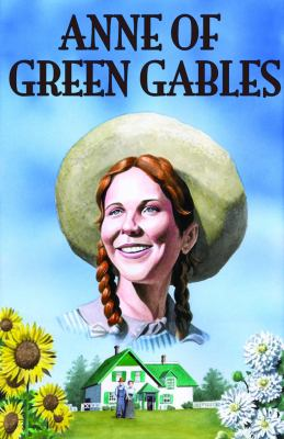 Anne of Green Gables: Graphic Novel