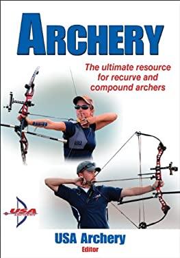 Archery 9781450420204