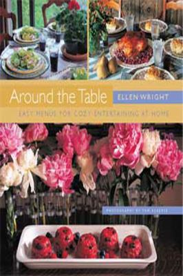 Around the Table (Large Print 16pt) 9781459605268