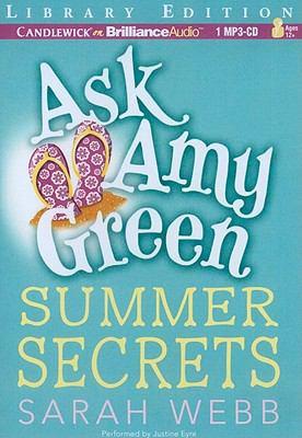 Summer Secrets 9781455803453