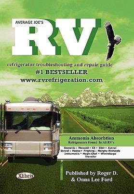 Average Joe's RV Refrigerator 9781450001489