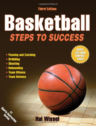 Basketball: Steps to Success 9781450414883