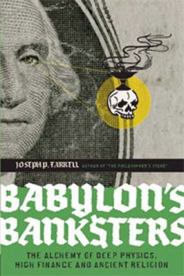 Babylon's Banksters (Large Print 16pt) 9781459610408