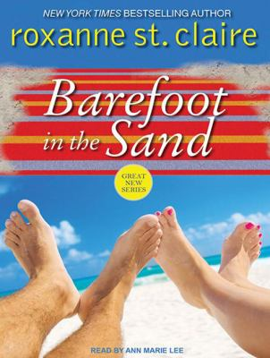 Barefoot in the Sand 9781452607849