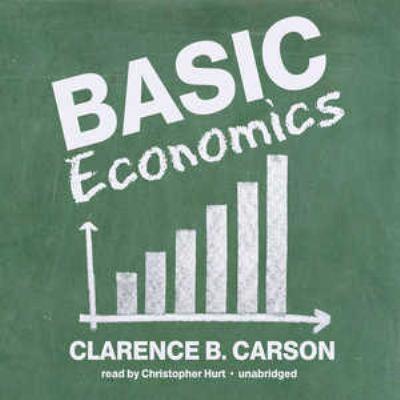 Basic Economics 9781455127511