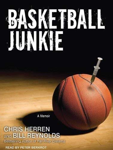 Basketball Junkie: A Memoir 9781452656298