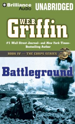 Battleground: Book Four in the Corps Series 9781455850808