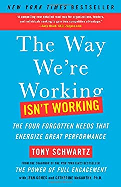 Be Excellent at Anything: The Four Keys to Transforming the Way We Work and Live 9781451610260