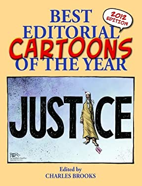 Best Editorial Cartoons of the Year 9781455616152