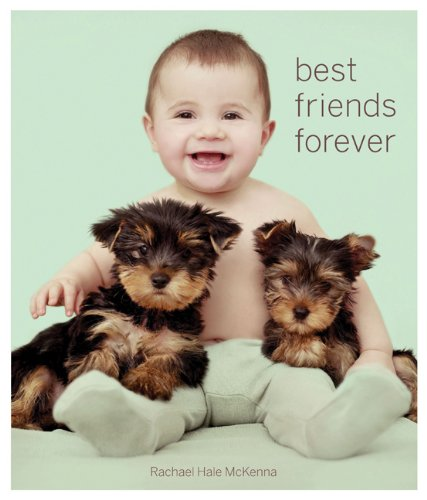 Best Friends Forever 9781452101026