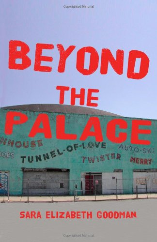 Beyond the Palace 9781453680681