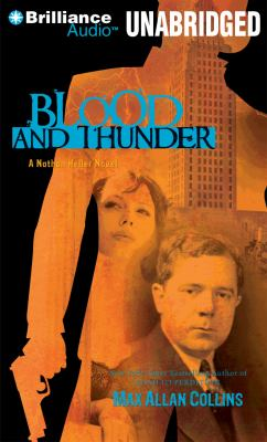 Blood and Thunder 9781455835430