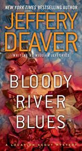 Bloody River Blues 11129126