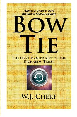 Bow Tie 9781456581879