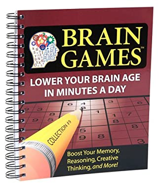 Brain Games, Collection #9 9781450802093