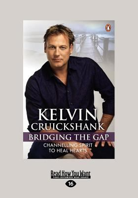 Bridging the Gap (Large Print 16pt) 9781459619364