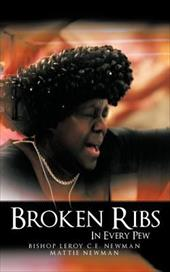 Broken Ribs in Every Pew 14049337
