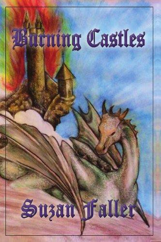 Burning Castles