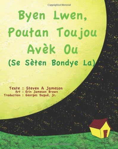 Byen Lwen, Poutan Toujou AV K Ou 9781456358587