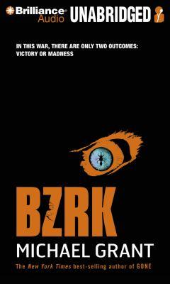 Bzrk 9781455879632
