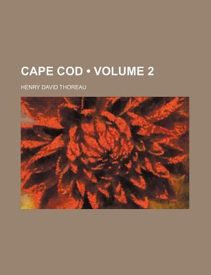 Cape Cod (Volume 2) 9781459053762