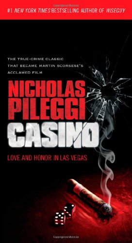 Casino: Love and Honor in Las Vegas 9781451635676