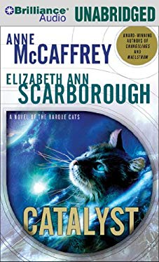 Catalyst: A Tale of the Barque Cats 9781455892556