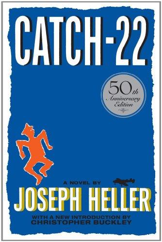Catch-22 9781451621174