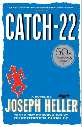 Catch-22 9781451626650