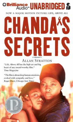 Chanda's Secrets 9781455803897