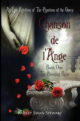 Chanson de L'Ange 9781450084024