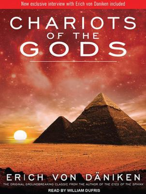 Chariots of the Gods 9781452601533
