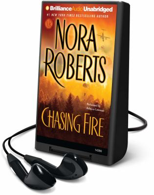 Chasing Fire [With Earbuds] 9781455809462