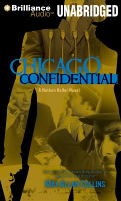 Chicago Confidential 9781455835454