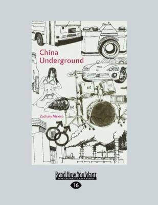 China Underground 9781458792211
