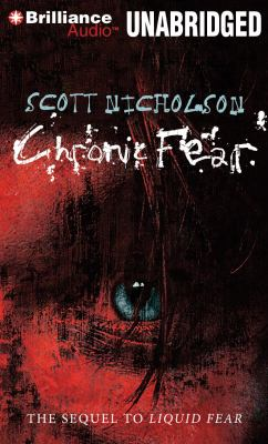 Chronic Fear 9781455871728