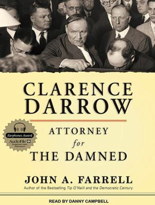 Clarence Darrow: Attorney for the Damned 9781452636313