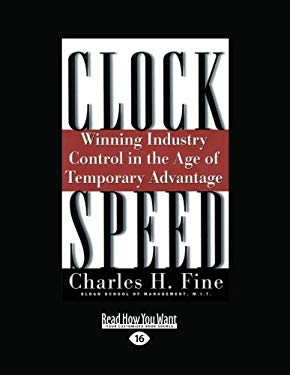 Clockspeed