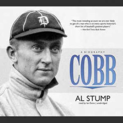 Cobb: A Biography 9781455120727