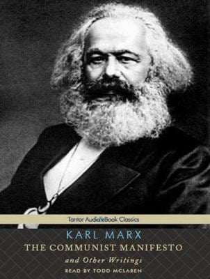 The Communist Manifesto and Other Writings 9781452601724
