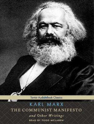 The Communist Manifesto and Other Writings 9781452651729